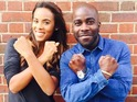 Rochelle Humes and Melvin Odoom will host The Xtra Factor - but are you excited or disappointed?