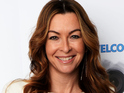 Suzi Perry speaks hesitantly about hosting Top Gear in an interview with BBC Radio One.
