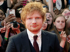 "Ed Sheeran hints at gruesome TV role: ""I have an acting job coming out after July"""