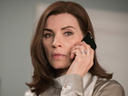 TV show ratings: The Good Wife returns to match its spring finale on Sunday