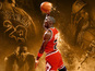 NBA 2K16 features Michael Jordan on cover
