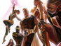 Squadron Supreme is returning to Marvel