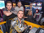 McBusted reveal their intimate tour secrets
