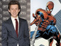 New Spider-Man shows off on Instagram