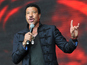 Lionel gets a Glastonbury boost on iTunes