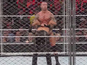 Watch Randy Orton hit Seth Rollins with a Pedigree