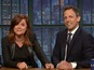 Amy Poehler has best defense of female sports