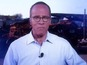 Watch Lester Holt's first NBC News promo