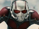 Ant-Man Extended TV Spot