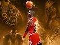 The next iteration of the NBA game series will celebrate Jordan's legacy.