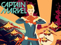 Artist Kris Anka joins Tara Butters and Michele Fazekas on the relaunching Marvel comic.