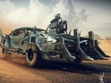 Fury Road's vast wastelands have been altered for Avalanche's upcoming action game. We go delving...