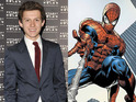 The new Peter Parker is teaming up with Iron Man, Thor and Black Widow in 2016 movie.