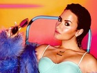 Demi Lovato defends new single: 'It sounds nothing like Katy Perry and Jessie J'