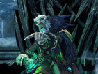 Darksiders 2 'Deathinitive Edition': Take a look at the reworked screenshots