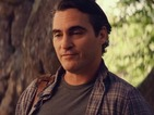 There's something strange about Joaquin Phoenix in Woody Allen's Irrational Man trailer