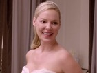 Katherine Heigl and Gilmore Girls star Alexis Bledel get married in Jenny's Wedding teaser
