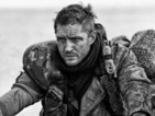 Watch a Mad Max: Fury Road silent black-and-white cut trailer