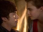 Cara Delevingne needs to borrow Nat Wolff's car in exclusive Paper Towns clip