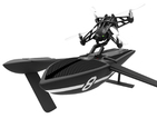 Parrot makes a splash with its new Hydrofoil drones