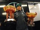 Lewis Hamilton is right: F1 trophies are hilariously, brilliantly crap. Here are 9 of the best
