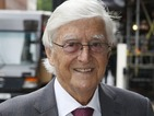 Michael Parkinson given cancer all-clear by doctors: 'I'm feeling well'