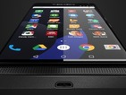 Could this be BlackBerry's rumored Android smartphone codenamed Venice?