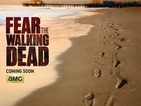 Fear begins here: Check out the poster for The Walking Dead spinoff