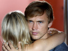 The Royals' William Moseley: 'Being outrageous was a selling tactic'