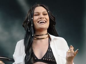 Jessie J performs on day 3 of the New Look Wireless Festival at Finsbury Park on July 5, 2015 in London, England.