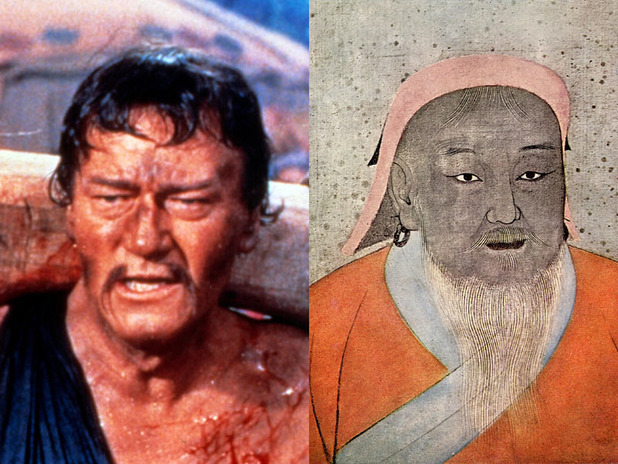 an analysis of genghis the ultimate conquerer Explore maurice kane's board genghis khan the conqueror & the world he made on pinterest | see more ideas about genghis khan, empire and mongolia.
