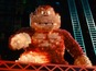 Watch Adam Sandler vs Donkey Kong in Pixels