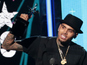 Burglars break into Chris Brown's home