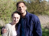 Sophie Wise as Carly and Ben Richards as Ben Bradley