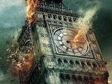 London Has Fallen poster (2016)