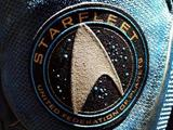 Justin Lin posts Star Trek Beyond picture on twitter