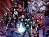 All-New All-Different Marvel Ultimates