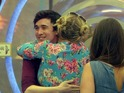 Dexter Koh, Aisleyne Horgan-Wallace on Big Brother