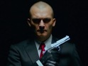 Homeland star Rupert Friend is a spurned assassin. And he's out for revenge.