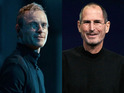 Michael Fassbender looks nothing like Steve Jobs. This is fact. 7 stars who don't resemble their real-life counterparts.