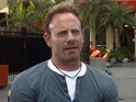 "Ian Ziering actually says: ""I've always looked at these Sharknado movies as family movies."""