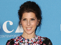 Marisa Tomei attends the 2015 MOCA Gala
