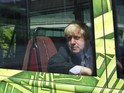 Mayor Boris Johnson says the bus will serve route 16 between Cricklewood and Victoria station.