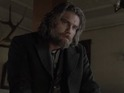 Cullen Bohannon (Anson Mount) discovers that switching allegiances comes with consequences.
