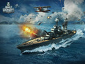 The free-to-play naval action game completes its alpha and closed beta test runs.
