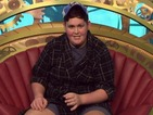 Big Brother: Jack wants to offer money for a football result - but Chloe isn't happy