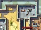 The Escapists is getting a zombie makeover with The Walking Dead spinoff