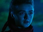 Maisie Williams isn't playing a returning character in Doctor Who… unless Steven Moffat's lying