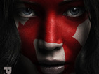 Are you ready for war? Stunning new warpaint posters for Mockingjay revealed