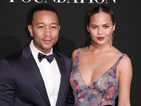 John Legend and Chrissy Teigen are expecting their first child: 'We look forward to all the belly touching'
